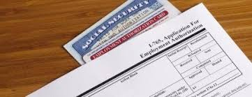 certain form i 765 applicants may apply for social security