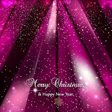 Tyrian Purple Christmas Sparkles Tyrian Purple Background Image 123freevectors