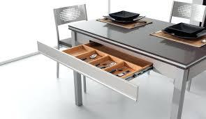 table de cuisine avec tiroir table cuisine avec tiroir brainukraine me