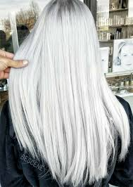 silver hair silver hair trend 51 cool grey hair colors tips for going gray