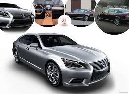 2013 lexus ls 600h l caricos com