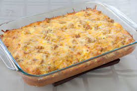 dinner egg recipes buttermilk biscuit and egg breakfast cobbler wishes and dishes