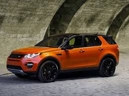 land rover discovery sport black land rover discovery sport 2015 picture 19 of 131