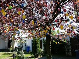 easter egg tree what is an easter egg tree infobarrel