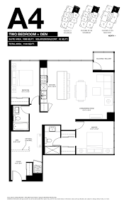 D3 Js Floor Plan Expo City Phase 1 Condos In Vaughan