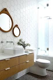 Modern Bathroom Floor Modern Bathroom Tile Wavy White Bathroom Tile Modern Bathroom