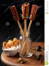 creative halloween snacks and appetizers stock photo image 44314380