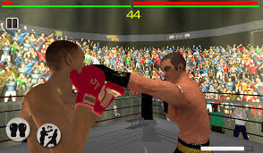 real 3d boxing punch android apps on google play