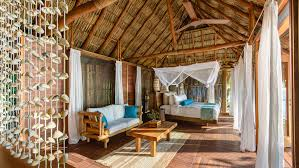 island bedroom calala island s ultra luxurious 1 million package in the caribbean