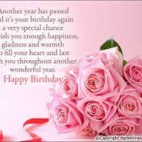 happy birthday message justsingit
