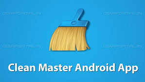 clean master apk apk clean master boost applock for android free
