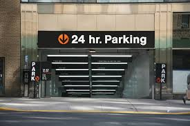 monthly parking jersey city running a money maker managing parking facilities the