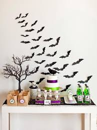 host a kids u0027 craft party for halloween hgtv