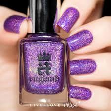a england angel grace nail polish u2013 live love polish