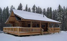 Log Cabin Mobile Homes  Log Cabins To Go - New mobile home designs