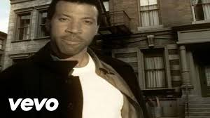 Lionel Richie Time Youtube