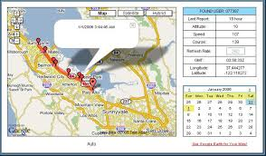 Real Time Maps Brother Real Time Gprs Tracker