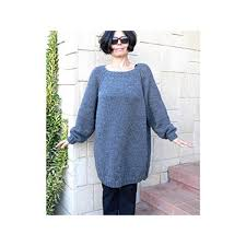 women alpaca loose fit wool sweater cozy chunky pullover bulky
