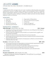 basic resume exles for highschool students basic resume exles office management resume exle resume