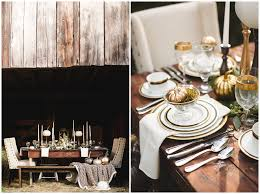 fall table ideas in knoxville tennessee with natural elements