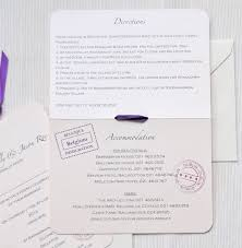 Accommodation Cards For Wedding Invitations Lots Of Love Invitations