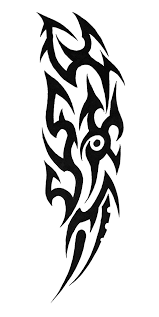 tribal sleeve by sorentalon on deviantart
