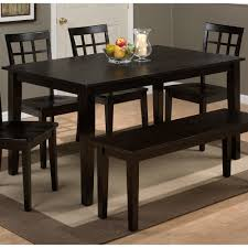 espresso rectangular dining table jofran 552 60 simplicity espresso wooden rectangle dining table