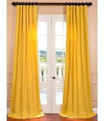 Geometric Curtain Fabric Uk Mustard Yellow Curtains U2013 Teawing Co