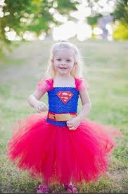 Halloween Costumes 1 2017 Halloween Costume Kids Girls Superman Dress Baby Summer
