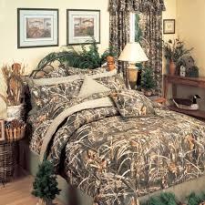 Camo Down Comforter Realtree Max 4 Comforter Collection U0026 Reviews Wayfair