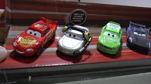 unboxing cars3 piston cup race 5 pack vehículos de mattel pixar