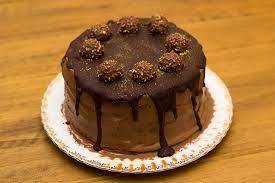 ferrero rocher cake recipe sunday baking