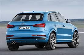 audi q3 petrol or diesel audi q3 1 4 tfsi cod 2015 road test road tests honest