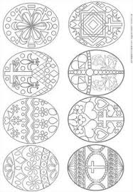 zendoodle easter egg coloring pages easter egg and doodles