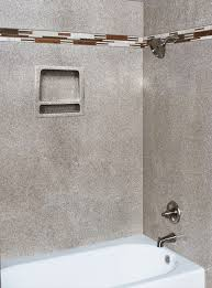 Bathroom Shower Wall Panels Shower Wall Panels And Tub Surrounds Walk In Showers Diy Showers