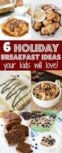 thanksgiving meal for kids 6 holiday breakfast recipes your kids will love momables