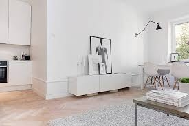 Apartment Small Space Ideas Small Space Budget Ideas In A Nordic Apartment