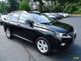 lexus rx black 2015 obsidian black 2013 lexus rx 350 awd exterior photo 69901165