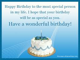 Happy Birthday Wishes Message Happy Birthday Wishes And Messages 365greetings Com
