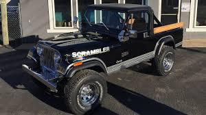scrambler jeep 2017 1982 jeep scrambler w239 kissimmee 2017