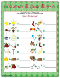 fun christmas printable games christmas games pinterest