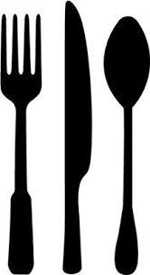 kitchen forks and knives spoon fork knife sign large kitchen sign wall hanger wooden