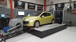 peugeot 1 peugeot 207 1 6 hdi stage 1 remap u2013 performance centre