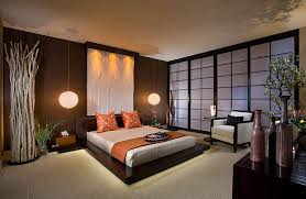 themed bedroom decor asian themed bedroom ideas and japanese bedroom decor also bedside