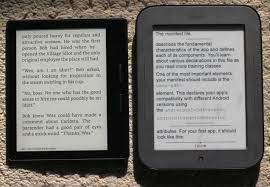 kindle paperwhite blue light filter don t buy an e reader 2 upcoming technologies that kill the kindle