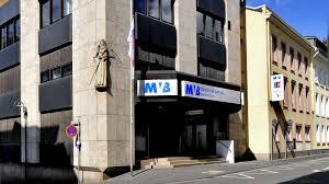 Mediamarkt Bad Kreuznach Mainzer Volksbank Eg Regionalcenter Bingen Mainzer Straße In