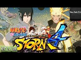 download game android mod naruto senki naruto senki ninja storm mod on android must play game apk is in