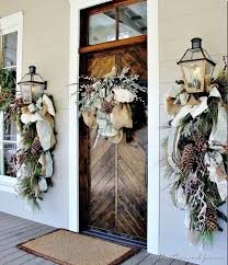 Homes Decorated For Christmas 439 Best Home Decor For The Season Images On Pinterest Merry