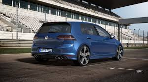 volkswagen golf gti 2015 get one of the first 500 vw golf r models and receive exclusive