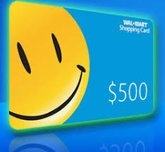 500 gift card 500 walmart gift card freshdealz